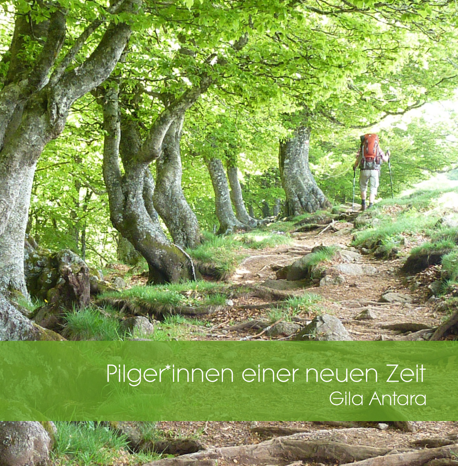 Pilger*innen einer neuen Zeit – CD und LiederHeft